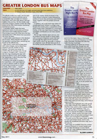 Bus Mag Review May 2011
