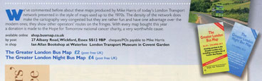 Classic Bus Mag Review - August 2013